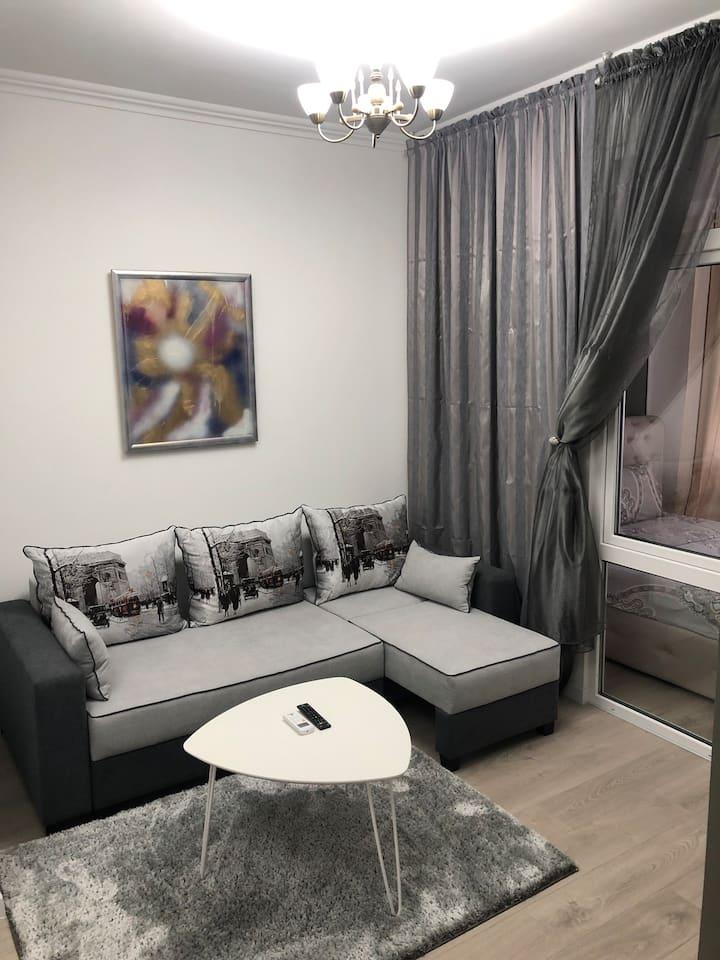 Apartment Deluxe 2