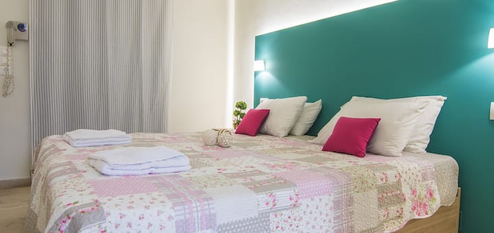 Aggeliki Studios for 2-3 guests in Laganas!