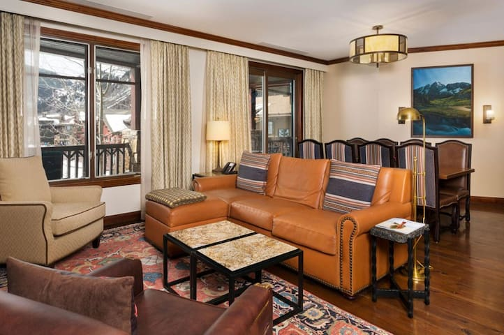 Ritz-Carlton Club 3 Bedroom White River 009