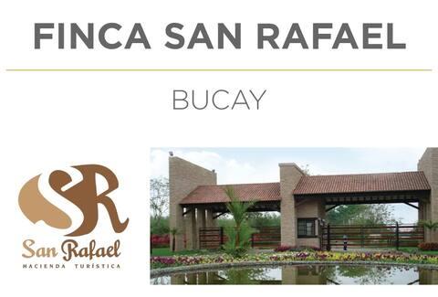 Quinta- San Rafael Bucay