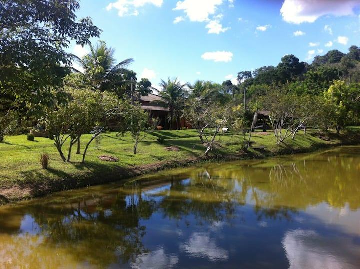 Fazenda Estancia Providencia