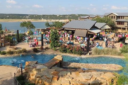 The Reserve at Lake Travis Cabin #12 - Spicewood - Cabaña