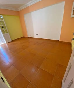 3 bedroom on Portsaid, newly furnished