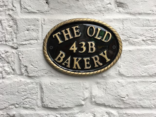 The Old Bakery, Whitstable