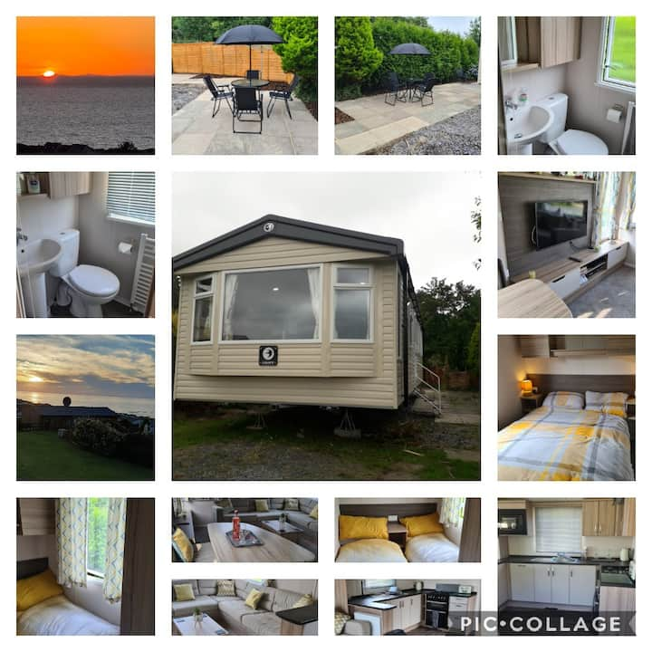 Stunning Caravan ideal family holiday