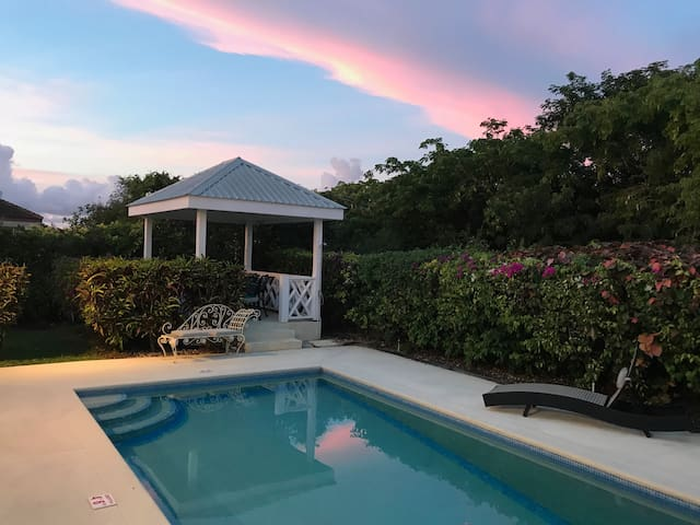 Coverley House Barbados