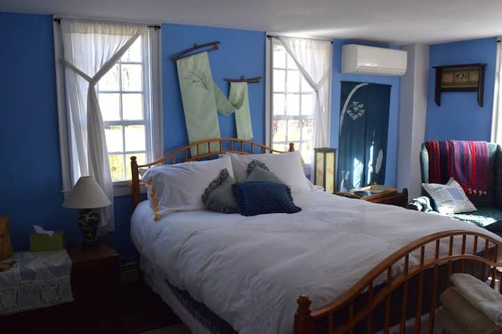 Abigail Room