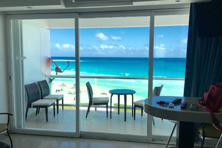 OCEAN DREAM STUDIO (first floor) - Cancún