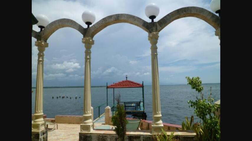 Villa Punta Gorda
