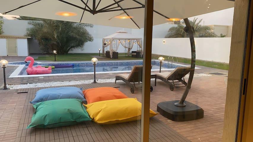 Serenity Villa A