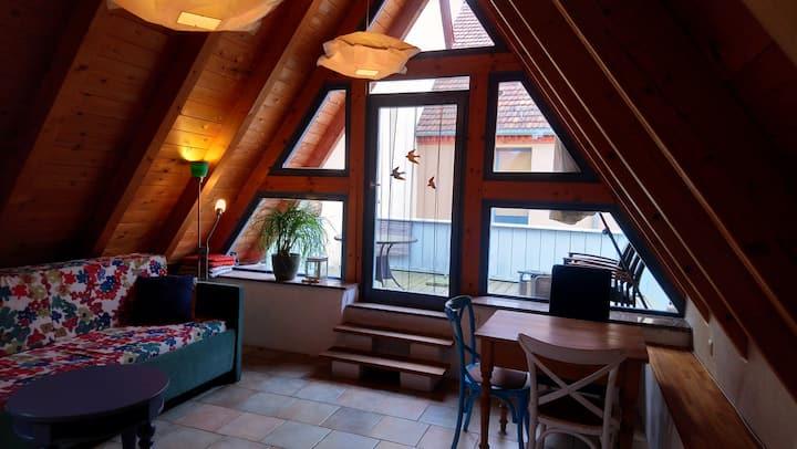 Ferienhaus Nicolaus