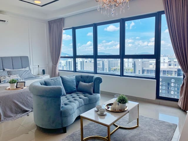 THE LUXES | TOPFLOOR KLCC VIEWS 天空套房@ Kuala Lumpur