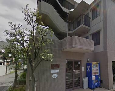 Near the station, Easy to go to Airport, Namba - Nishi-ku, Sakai-shi