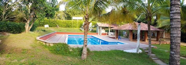 Villa del Parche  Casa 2