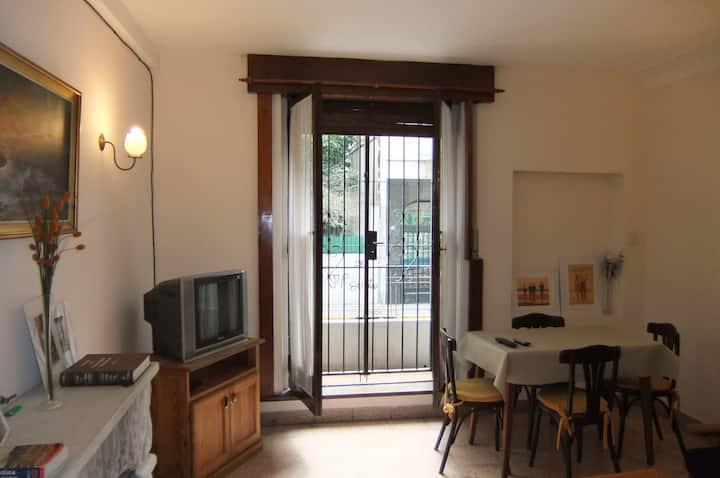 San Telmo, Cozy room, Central location......