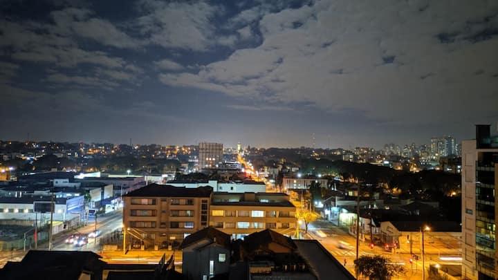 A Bela Curitiba