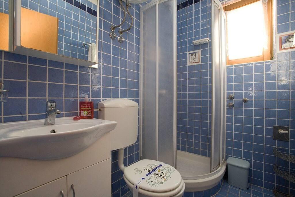 kupaona apartm 4