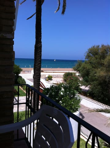 House on the beach perfect 4kids  - Dénia - Haus
