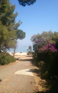 Summer Flat  - Santa Margherita di Pula