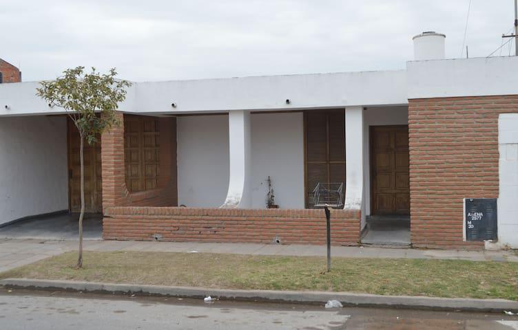 La Casa de Patusus