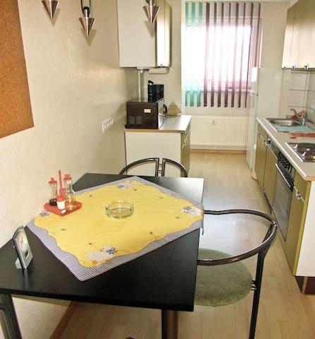 Apartment 2 rooms - Gelsenkirchen - Appartement