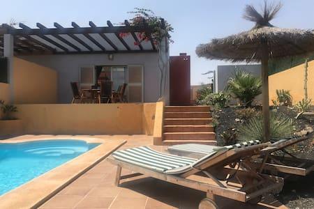 3 BR-Villa/Ocean Views/Private Pool/Golf Course