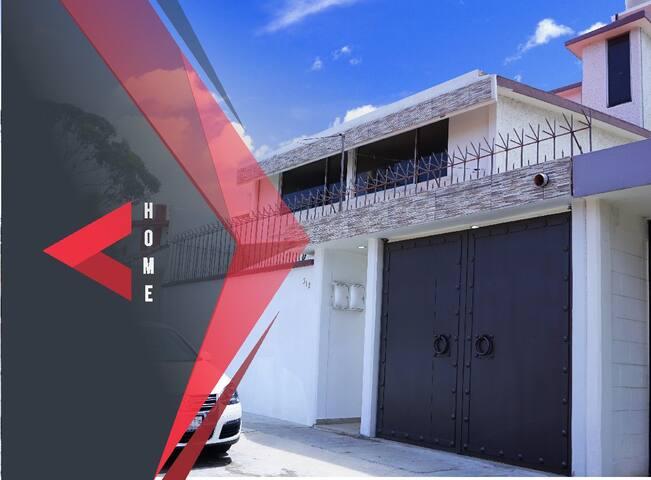 Habitación Luxury Executive A