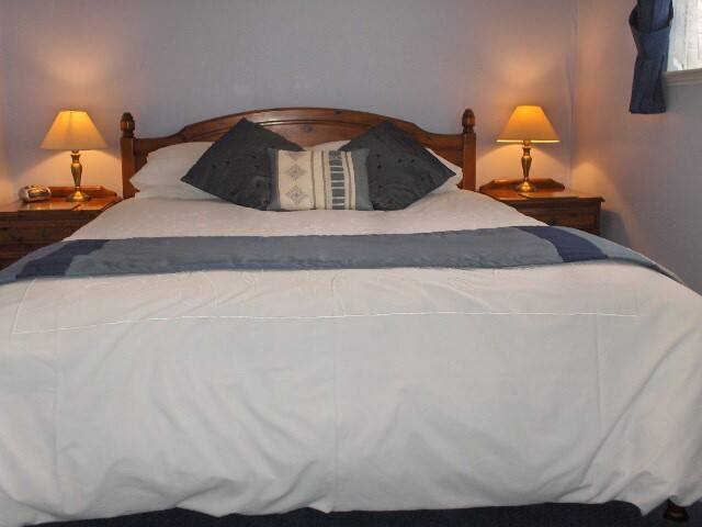 Blue room - Dover - Bed & Breakfast