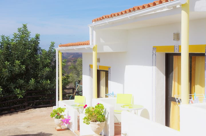 4 rooms -Casa Vista Bonita- Silves