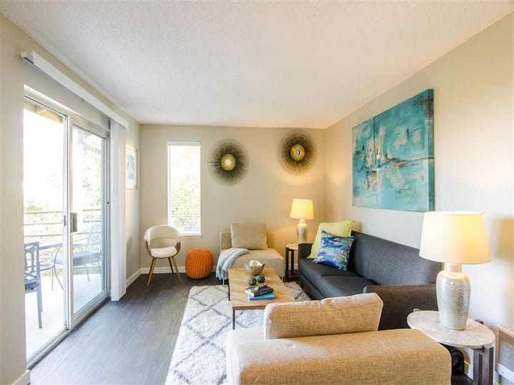 Everything you need | 2BR in Tumwater