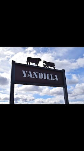 Yandilla Home Stay Bombala