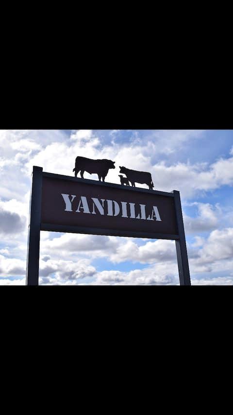 Yandilla Home Stay Bombala