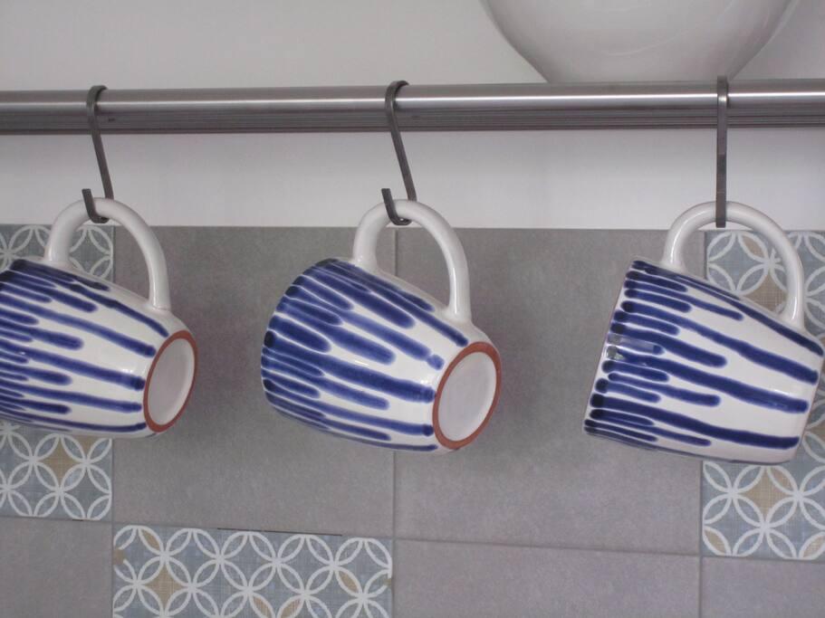 Vaisselle portugaise