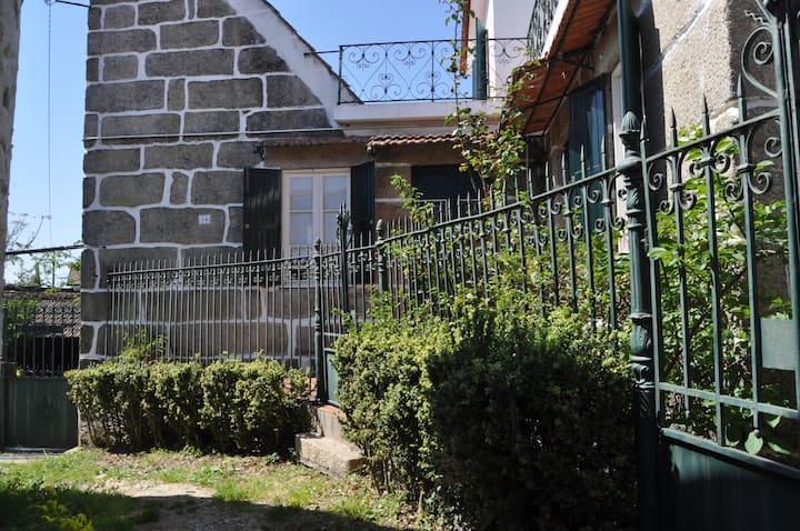 Casa nas Serras do Porto