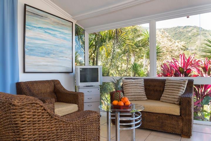 Villa Guitite - Escazu - Apartment