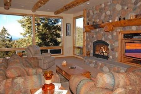 Affordable Lake Views Sleeps 14 - South Lake Tahoe - House