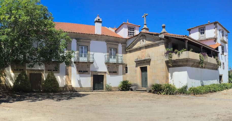 Country house in Serra da Estrêla
