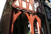 Limburg a.d. Lahn Altstadtflair