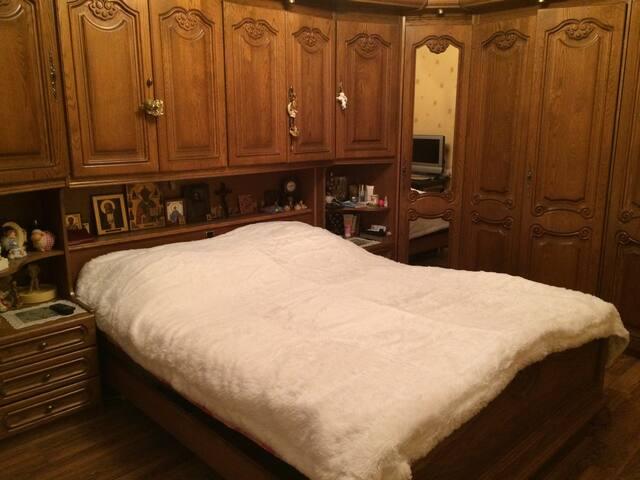 Private room near Skolkovo innovation center