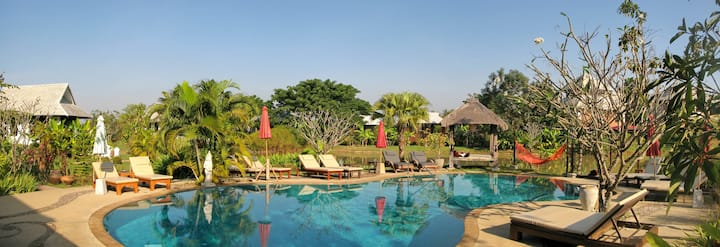 Baan Chai Thung - Relax in Nature