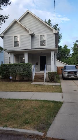 RNC rental near downtown Cleve Ohio - Cleveland - Dom
