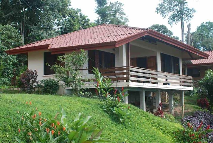Many's House -  Ocean View Villa Piedra