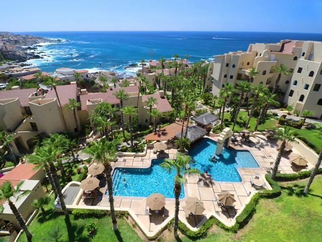 Misiones Best Cabo retreat