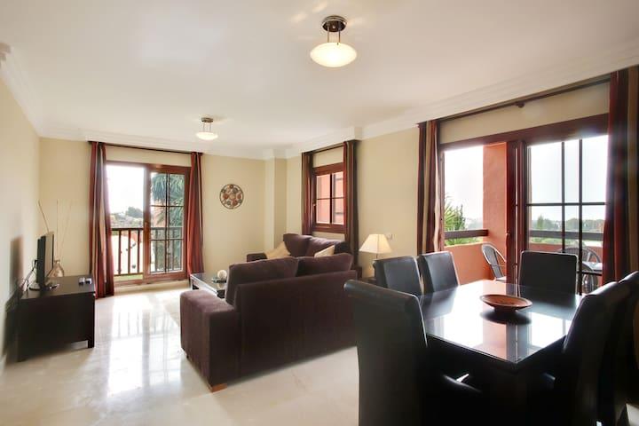 Luxurious Apartment Benahavis (Marbella) Spain
