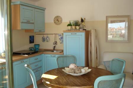 Nice Apartment - Santa Teresa Gallura