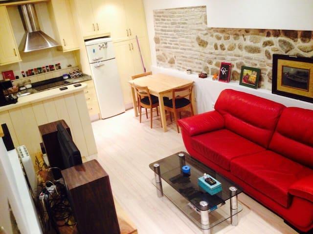 Apartamento de diseño. - Toledo - Apartamento