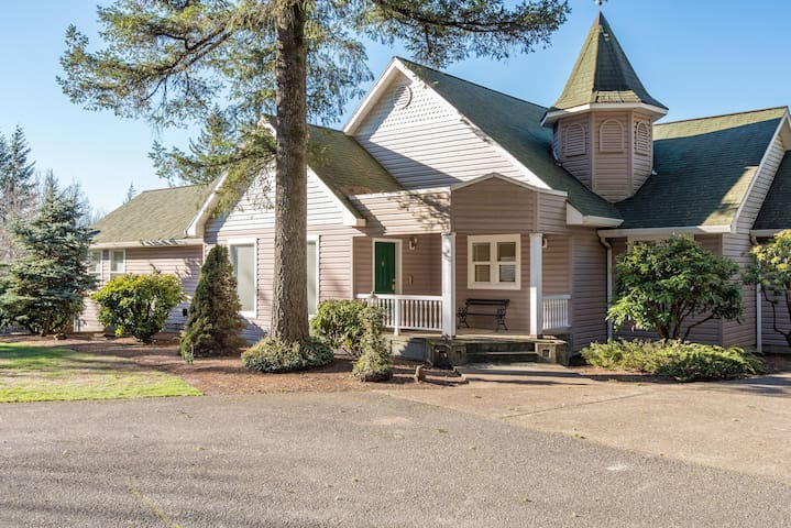 Room for the whole family with a stunning view - Washougal - Apartment