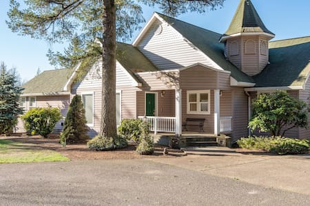 Room for the whole family with a stunning view - Washougal