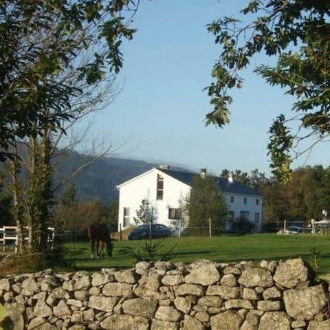 La Solana Posada de Caballos - Boal - Casa