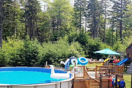 Private Apt~Heated Pool! Near Halifax/South Shore!